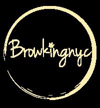 Brow King NYC logo
